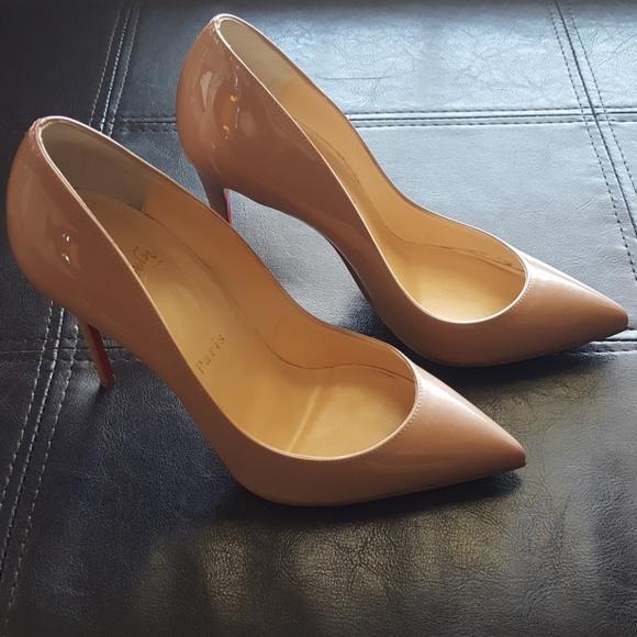 6604ecbbc2ce Christian Louboutin Shoes